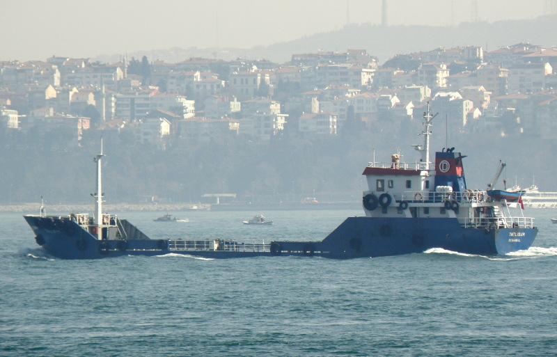Anadolu Uluslararası Taşımacılık