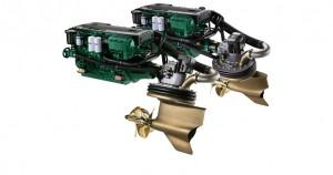 Volvo IPS Teknolojisi